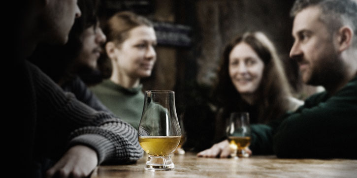 water for life - A BRIEF INSIGHT INTO APPRECIATING IRISH WHISKEY