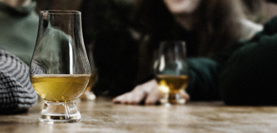 Distiller's Apprecntice - Introduction to Irish Whiskey