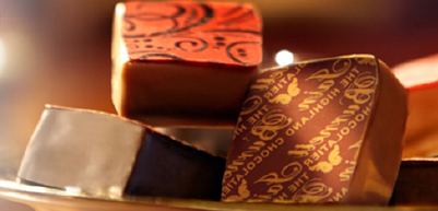 IRISH WHISKEY & ARTISAN CHOCOLATE - IRISH WHISKEY & CHOCOLATE PAIRING