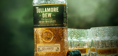Tullamore Dew Deconstruction -